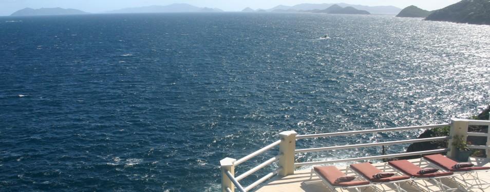 Virgin Islands Villa Rentals
